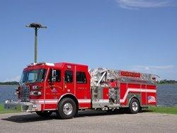Colington Volunteer Fire Department – Kill Devil Hills, NC