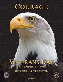 CVFD Honors Our Nation's Veterans