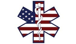 National EMS Week, May 21 – 27