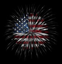 Firefighters Urge Fireworks Safety
