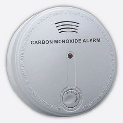 Carbon Monoxide Detector Saves Colington Family